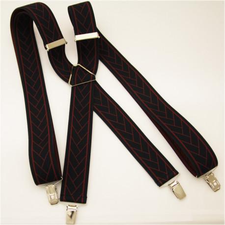 Červené traky Assante 90137