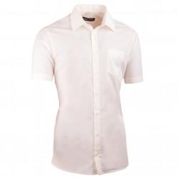 Šampaň pánska košeľa slim fit 100% bavlna non iron Assante 40239