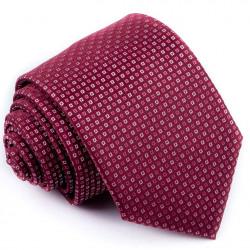 Bordó kravata Greg 93183