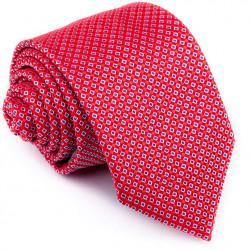 Červená kravata Greg 93210