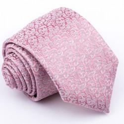 Ružová kravata Greg 96154