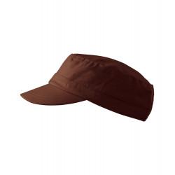 Čokoládová čiapka vojenského štýlu Adler 81179