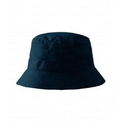 Letný bavlnený modrý klobúk Adler 81183
