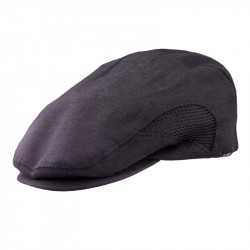 Čierna čiapka bekovka Mes 81211