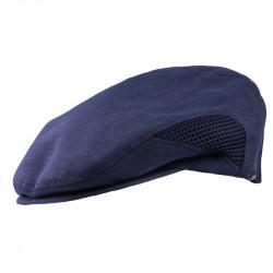 Modrá čiapka bekovka Mes 81212