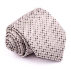 Béžová kravata Greg 92001