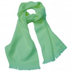 Zelená šál Assante 89611