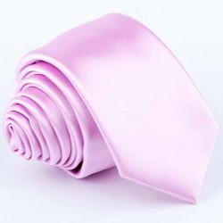 Ružová kravata Greg 99132