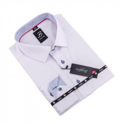 Košeľa Brighton biela 109925