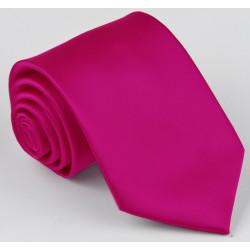 Cyklámovej kravata Greg 99971