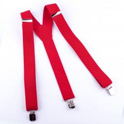 Červené traky Assante 90188