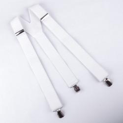 Biele traky Assante 90177